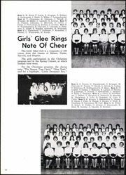 Pulaski High School - Cavalier Yearbook (Milwaukee, WI) online yearbook collection, 1963 Edition, Page 50 of 200