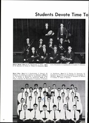 Pulaski High School - Cavalier Yearbook (Milwaukee, WI) online yearbook collection, 1963 Edition, Page 52