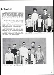 Pulaski High School - Cavalier Yearbook (Milwaukee, WI) online yearbook collection, 1963 Edition, Page 53 of 200