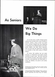 Pulaski High School - Cavalier Yearbook (Milwaukee, WI) online yearbook collection, 1963 Edition, Page 55 of 200