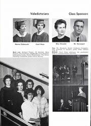 Pulaski High School - Cavalier Yearbook (Milwaukee, WI) online yearbook collection, 1963 Edition, Page 56