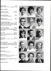 Pulaski High School - Cavalier Yearbook (Milwaukee, WI) online yearbook collection, 1963 Edition, Page 81