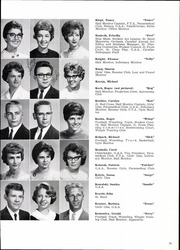 Pulaski High School - Cavalier Yearbook (Milwaukee, WI) online yearbook collection, 1963 Edition, Page 83