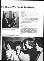 Pulaski High School - Cavalier Yearbook (Milwaukee, WI) online yearbook collection, 1963 Edition, Page 9