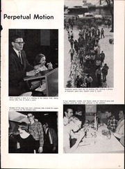 Pulaski High School - Cavalier Yearbook (Milwaukee, WI) online yearbook collection, 1966 Edition, Page 15