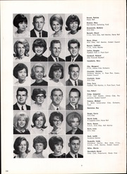 Pulaski High School - Cavalier Yearbook (Milwaukee, WI) online yearbook collection, 1966 Edition, Page 158