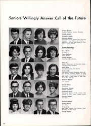 Pulaski High School - Cavalier Yearbook (Milwaukee, WI) online yearbook collection, 1966 Edition, Page 186