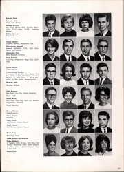 Pulaski High School - Cavalier Yearbook (Milwaukee, WI) online yearbook collection, 1966 Edition, Page 187 of 222