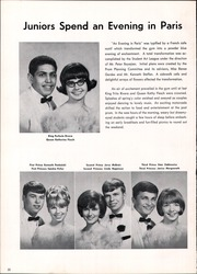 Pulaski High School - Cavalier Yearbook (Milwaukee, WI) online yearbook collection, 1966 Edition, Page 24