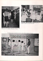 Pulaski High School - Cavalier Yearbook (Milwaukee, WI) online yearbook collection, 1966 Edition, Page 25 of 222