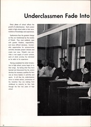 Pulaski High School - Cavalier Yearbook (Milwaukee, WI) online yearbook collection, 1966 Edition, Page 26