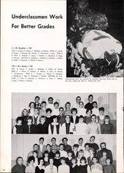 Pulaski High School - Cavalier Yearbook (Milwaukee, WI) online yearbook collection, 1966 Edition, Page 30
