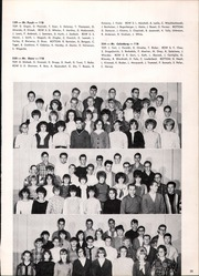 Pulaski High School - Cavalier Yearbook (Milwaukee, WI) online yearbook collection, 1966 Edition, Page 41