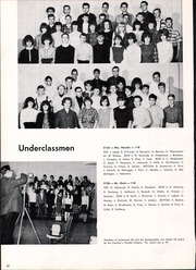 Pulaski High School - Cavalier Yearbook (Milwaukee, WI) online yearbook collection, 1966 Edition, Page 42 of 222