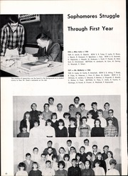 Pulaski High School - Cavalier Yearbook (Milwaukee, WI) online yearbook collection, 1966 Edition, Page 48