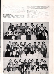 Pulaski High School - Cavalier Yearbook (Milwaukee, WI) online yearbook collection, 1966 Edition, Page 49 of 222