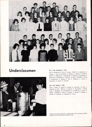 Pulaski High School - Cavalier Yearbook (Milwaukee, WI) online yearbook collection, 1966 Edition, Page 50