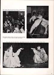 Pulaski High School - Cavalier Yearbook (Milwaukee, WI) online yearbook collection, 1966 Edition, Page 59 of 222