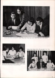 Pulaski High School - Cavalier Yearbook (Milwaukee, WI) online yearbook collection, 1966 Edition, Page 73