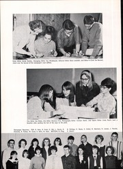 Pulaski High School - Cavalier Yearbook (Milwaukee, WI) online yearbook collection, 1966 Edition, Page 74