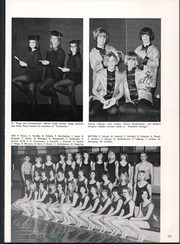 Pulaski High School - Cavalier Yearbook (Milwaukee, WI) online yearbook collection, 1967 Edition, Page 125
