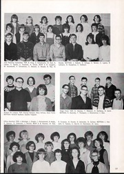 Pulaski High School - Cavalier Yearbook (Milwaukee, WI) online yearbook collection, 1967 Edition, Page 141