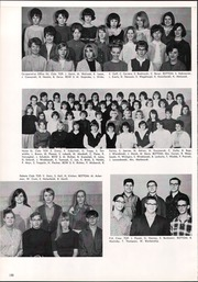 Pulaski High School - Cavalier Yearbook (Milwaukee, WI) online yearbook collection, 1967 Edition, Page 142