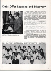 Pulaski High School - Cavalier Yearbook (Milwaukee, WI) online yearbook collection, 1967 Edition, Page 143 of 206