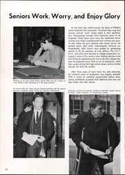 Pulaski High School - Cavalier Yearbook (Milwaukee, WI) online yearbook collection, 1967 Edition, Page 146