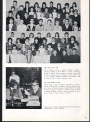 Pulaski High School - Cavalier Yearbook (Milwaukee, WI) online yearbook collection, 1967 Edition, Page 37
