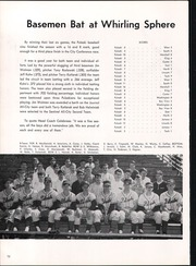 Pulaski High School - Cavalier Yearbook (Milwaukee, WI) online yearbook collection, 1967 Edition, Page 82