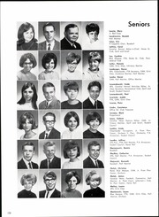 Pulaski High School - Cavalier Yearbook (Milwaukee, WI) online yearbook collection, 1968 Edition, Page 162