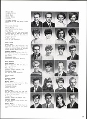 Pulaski High School - Cavalier Yearbook (Milwaukee, WI) online yearbook collection, 1968 Edition, Page 163 of 192