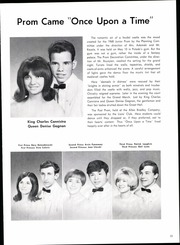 Pulaski High School - Cavalier Yearbook (Milwaukee, WI) online yearbook collection, 1968 Edition, Page 27
