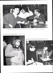 Pulaski High School - Cavalier Yearbook (Milwaukee, WI) online yearbook collection, 1968 Edition, Page 31