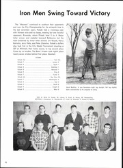 Pulaski High School - Cavalier Yearbook (Milwaukee, WI) online yearbook collection, 1968 Edition, Page 74