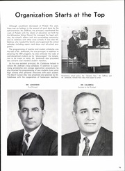 Pulaski High School - Cavalier Yearbook (Milwaukee, WI) online yearbook collection, 1968 Edition, Page 83