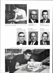 Pulaski High School - Cavalier Yearbook (Milwaukee, WI) online yearbook collection, 1968 Edition, Page 96