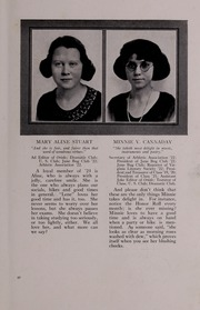 Pulaski High School - Oriole Yearbook (Pulaski, VA) online yearbook collection, 1923 Edition, Page 19
