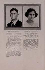 Pulaski High School - Oriole Yearbook (Pulaski, VA) online yearbook collection, 1923 Edition, Page 20 of 114