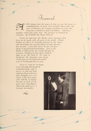 Pulaski High School - Oriole Yearbook (Pulaski, VA) online yearbook collection, 1929 Edition, Page 17 of 194