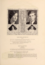 Pulaski High School - Oriole Yearbook (Pulaski, VA) online yearbook collection, 1929 Edition, Page 43