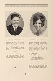Pulaski High School - Oriole Yearbook (Pulaski, VA) online yearbook collection, 1930 Edition, Page 44 of 176