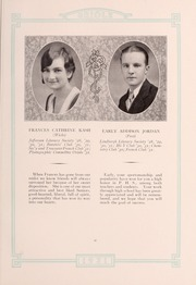 Pulaski High School - Oriole Yearbook (Pulaski, VA) online yearbook collection, 1931 Edition, Page 53