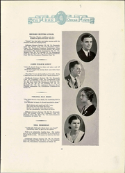 Pulaski High School - Oriole Yearbook (Pulaski, VA) online yearbook collection, 1932 Edition, Page 29