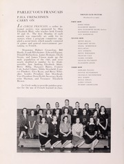 Pulaski High School - Oriole Yearbook (Pulaski, VA) online yearbook collection, 1940 Edition, Page 58 of 108