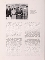Pulaski High School - Oriole Yearbook (Pulaski, VA) online yearbook collection, 1940 Edition, Page 72 of 108