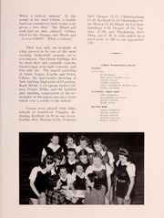 Pulaski High School - Oriole Yearbook (Pulaski, VA) online yearbook collection, 1940 Edition, Page 73