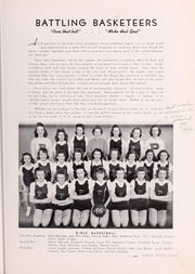 Pulaski High School - Oriole Yearbook (Pulaski, VA) online yearbook collection, 1942 Edition, Page 59 of 92