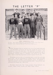 Pulaski High School - Oriole Yearbook (Pulaski, VA) online yearbook collection, 1942 Edition, Page 61 of 92
